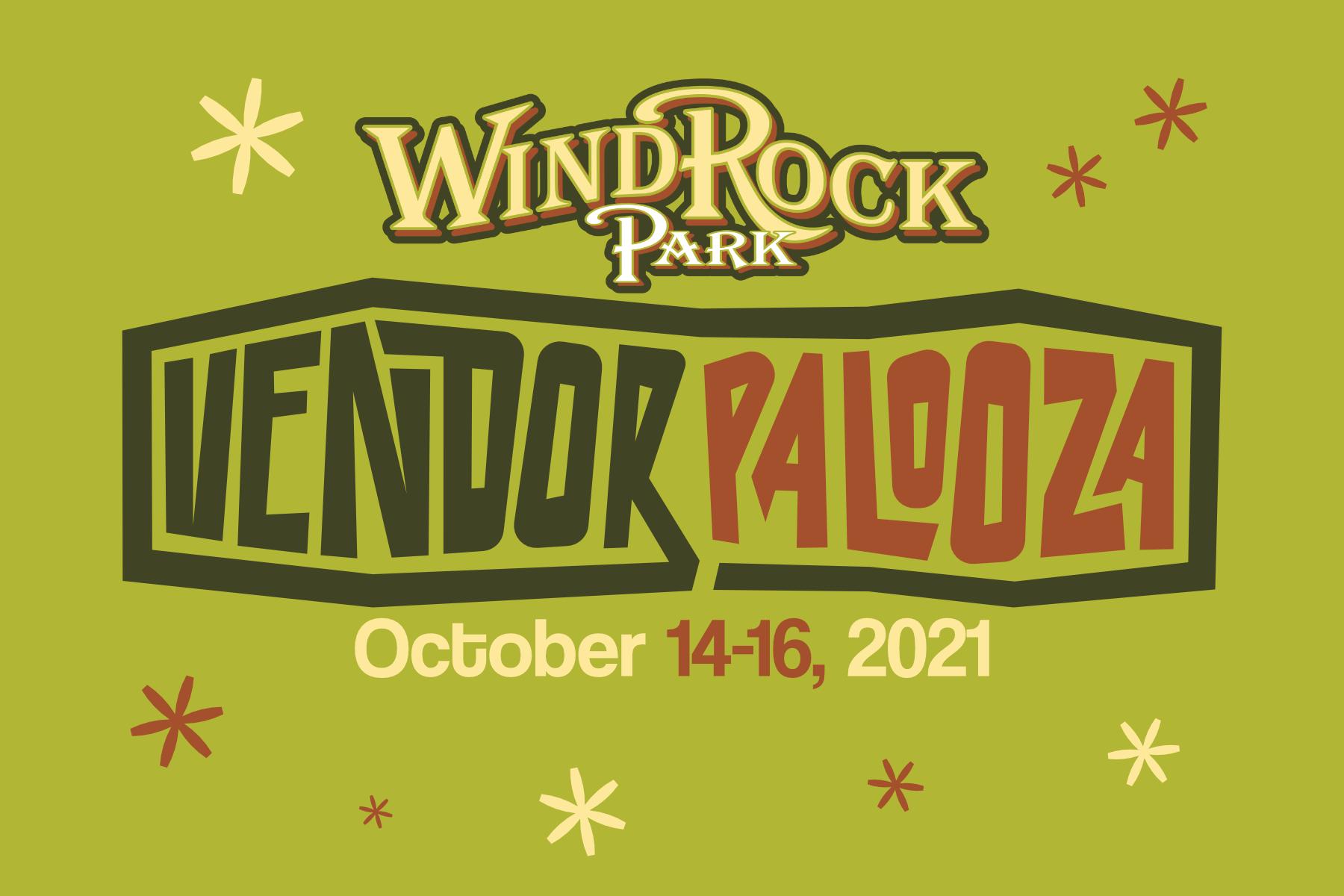 Windrock Park 2021 Vendorpalooza