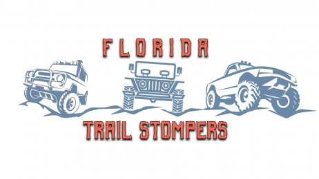 Florida Trail Stompers Club Ride
