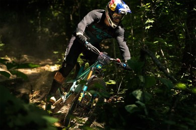 Southeast Triple Crown Enduro